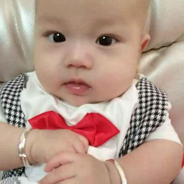 宝宝 壁纸 孩子 小孩 婴儿 640_640