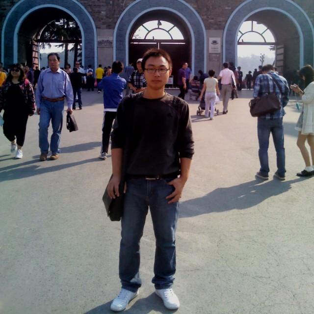 Alex Wei