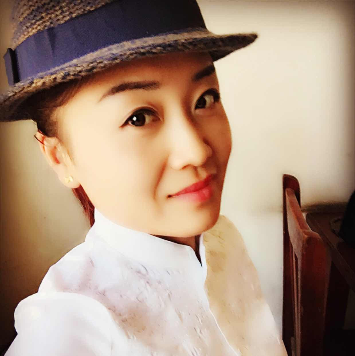 A北京  尹小翠