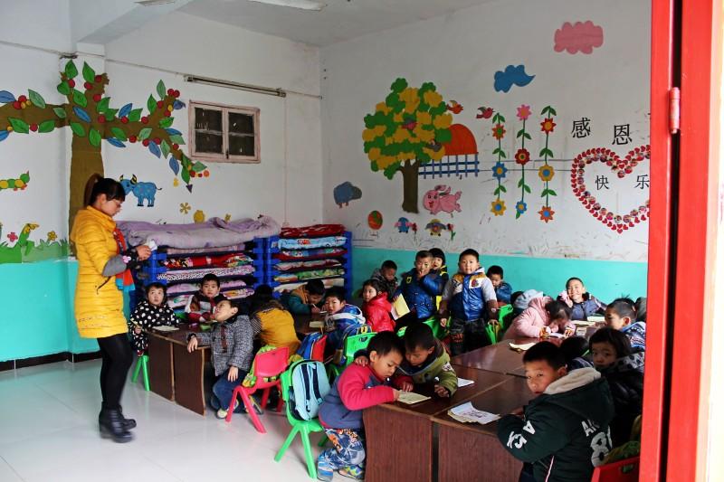 海南大风车幼儿园