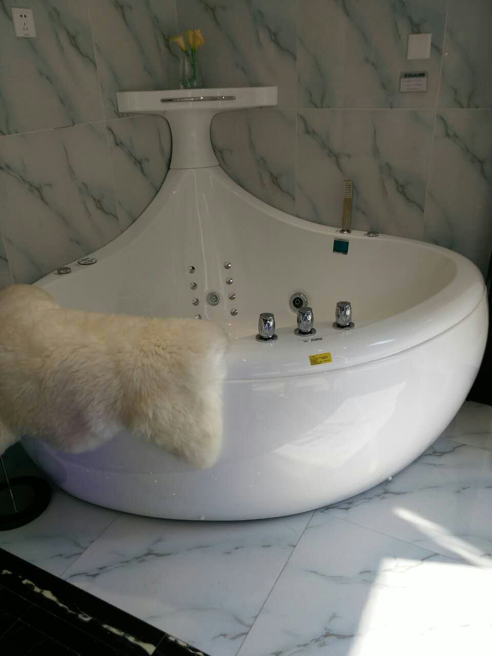 浪鲸欧式洗手盆