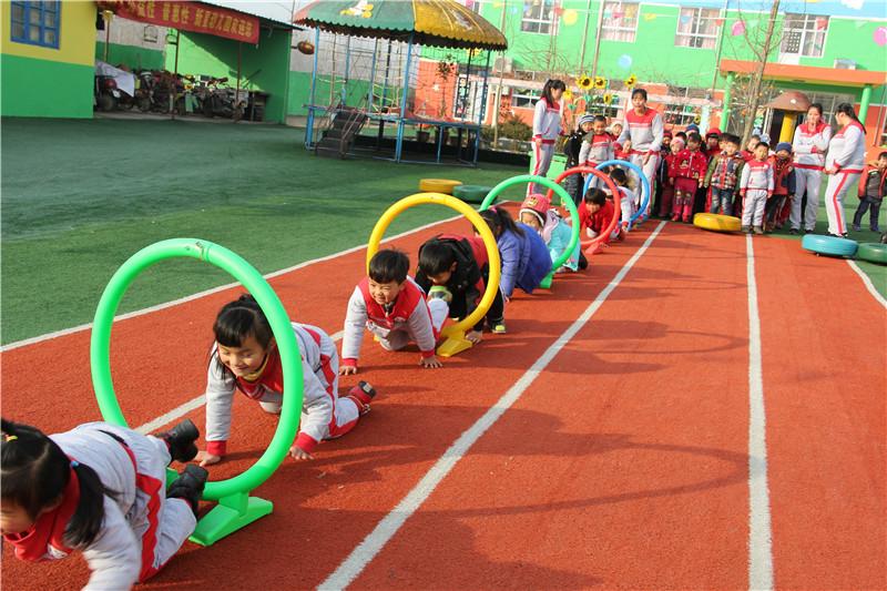 城市联盟(ccoo.cn)费县探沂镇新星幼儿园